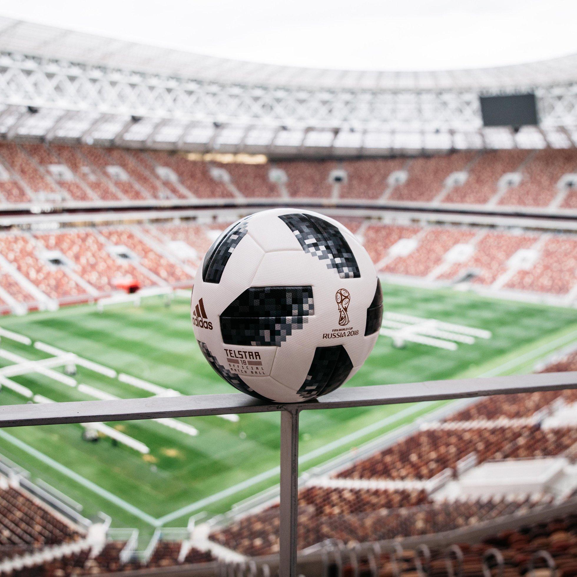 Revelan balón oficial para Copa del Mundo Rusia 2018 546b56bffc8dc